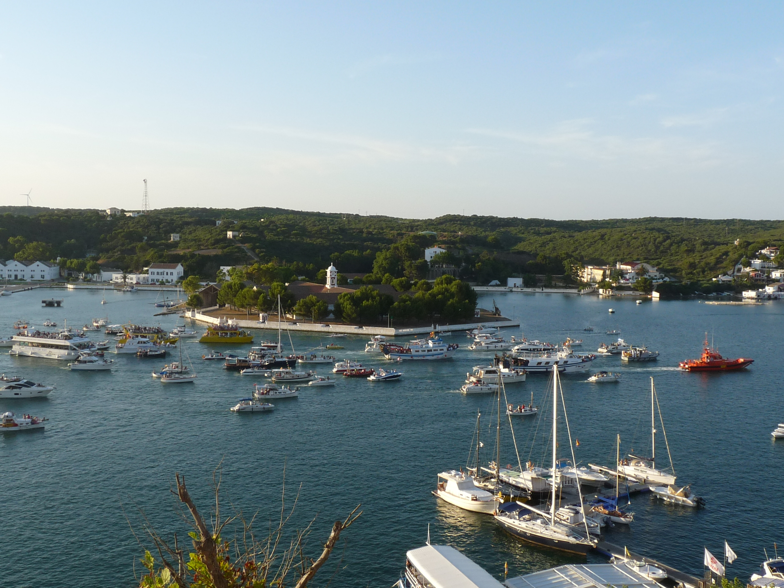 Five special places in menorca ii - Bonnin sanso mahon ...