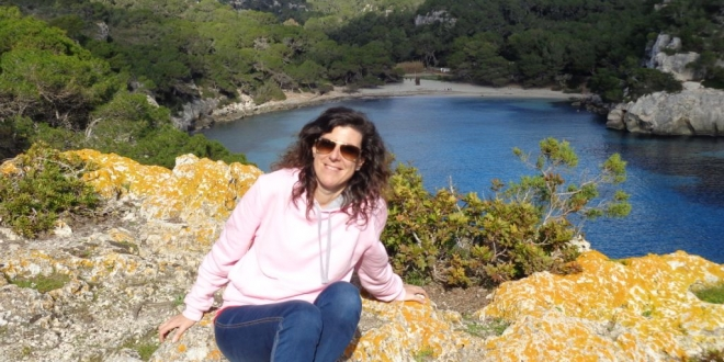 The privilege of being able to live in menorca - Bonin sanso ...