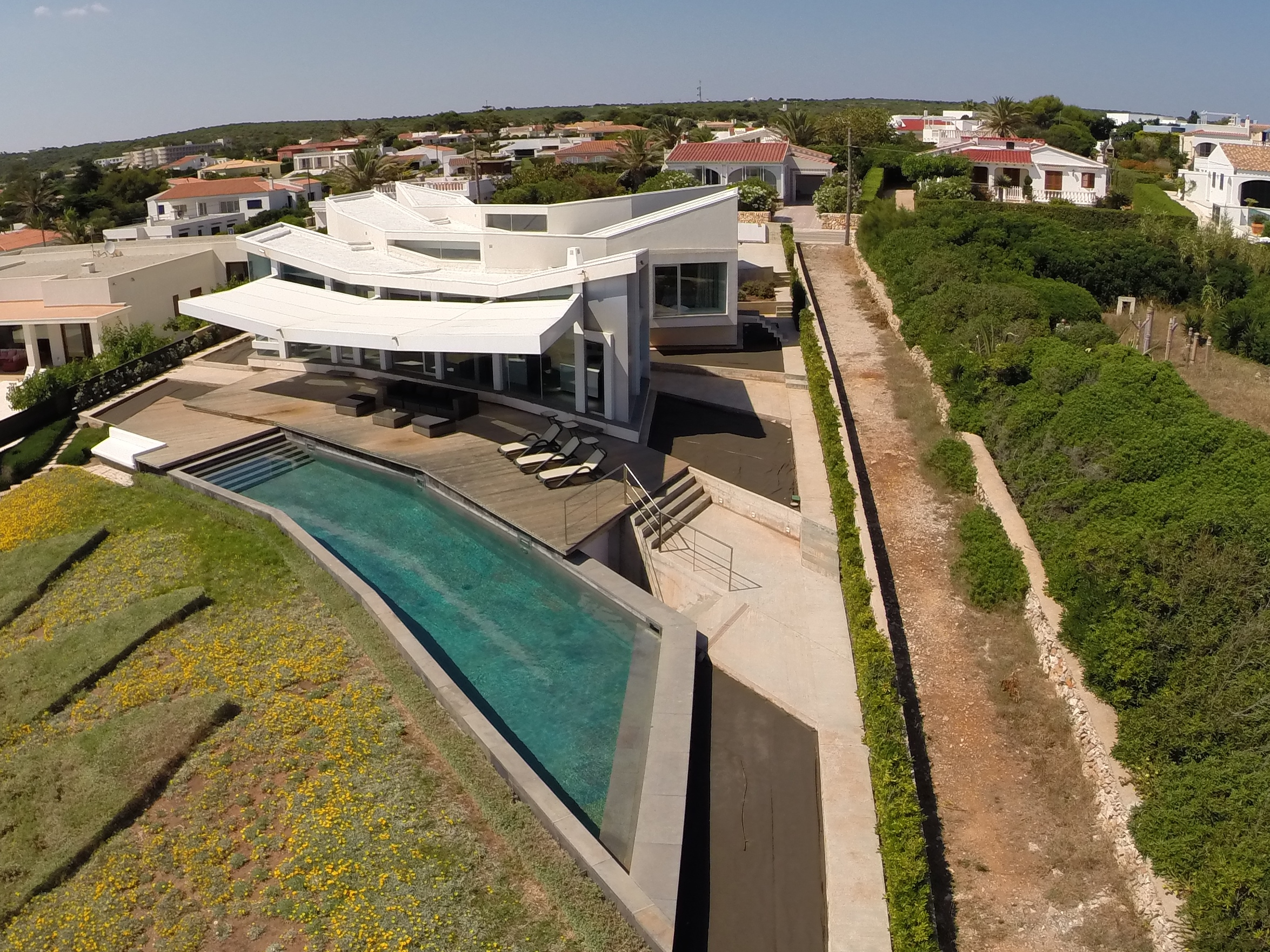 Tendencies in today 39 s property sector - Bonin sanso ...