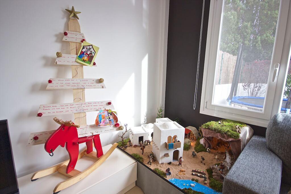 Decora tu casa por navidad - Decora tu casa juegos ...
