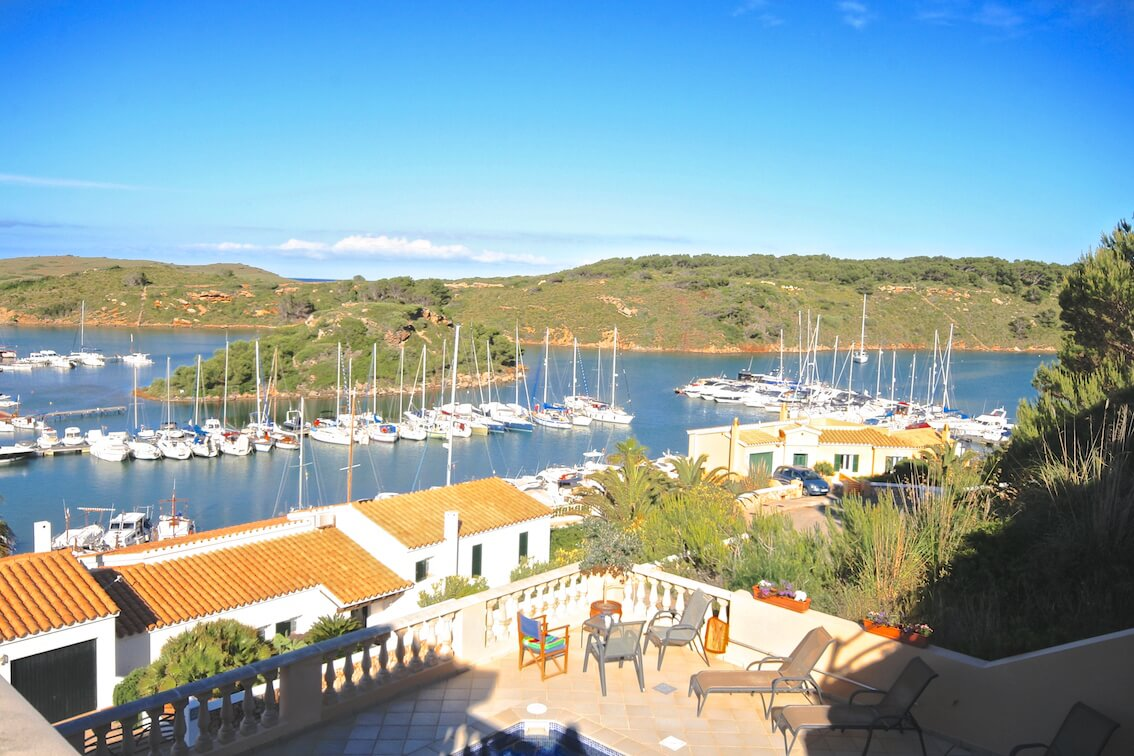 Getting married in menorca - Bonnin sanso mahon ...