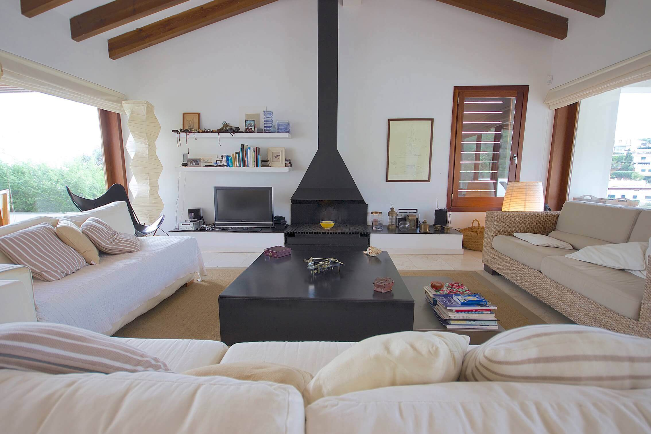 Fantasy fireplaces - Bonin sanso ...
