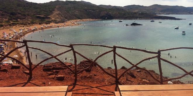 Three nudist beaches to explore - Bonin sanso ...