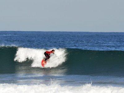 surf menorca