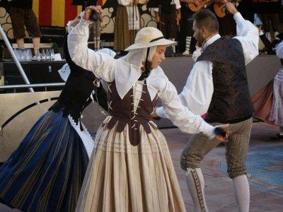 bailes menorquines