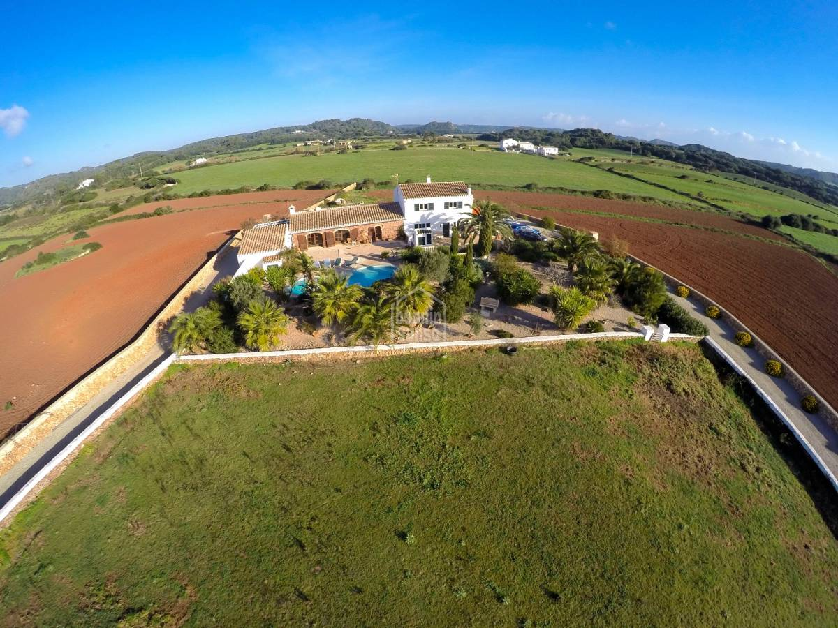 Casa de campo mahón - Ten reasons to live in the Menorcan countryside
