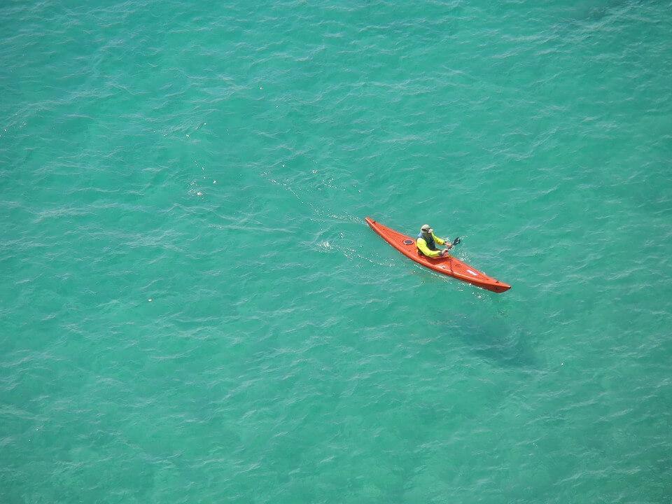 seakayac - Pon un kayac en tu vida y disfruta