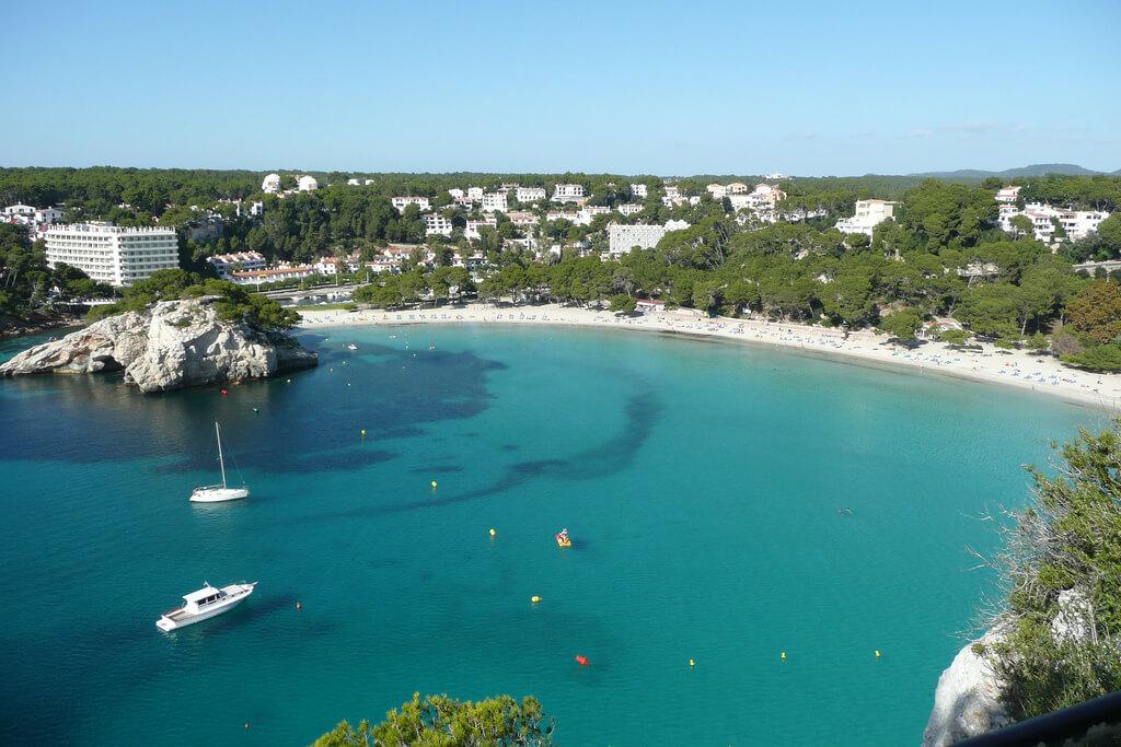 calagaldanamenorca - Guía de playas accesibles en Menorca