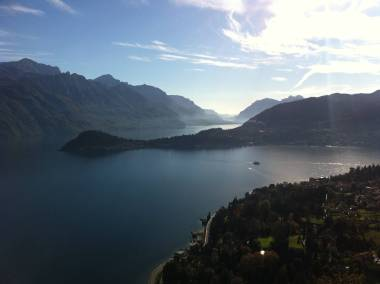 LagodiComo - From Lake Como to Ciudadela