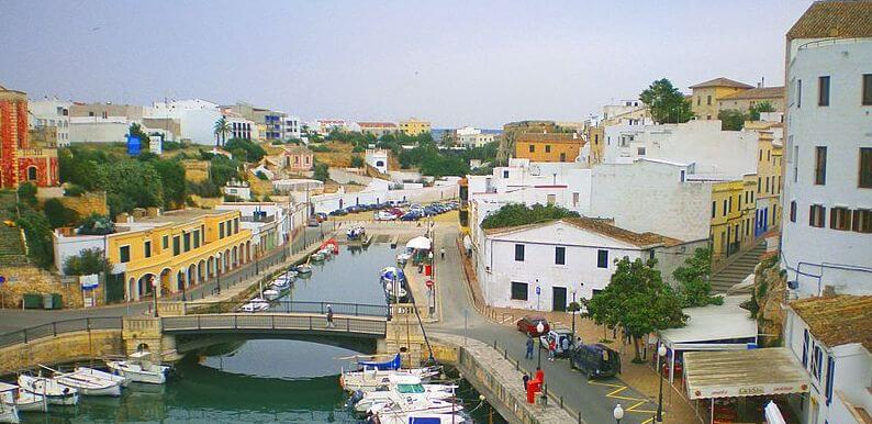 PortCiutadella - Boating slipways in Menorca