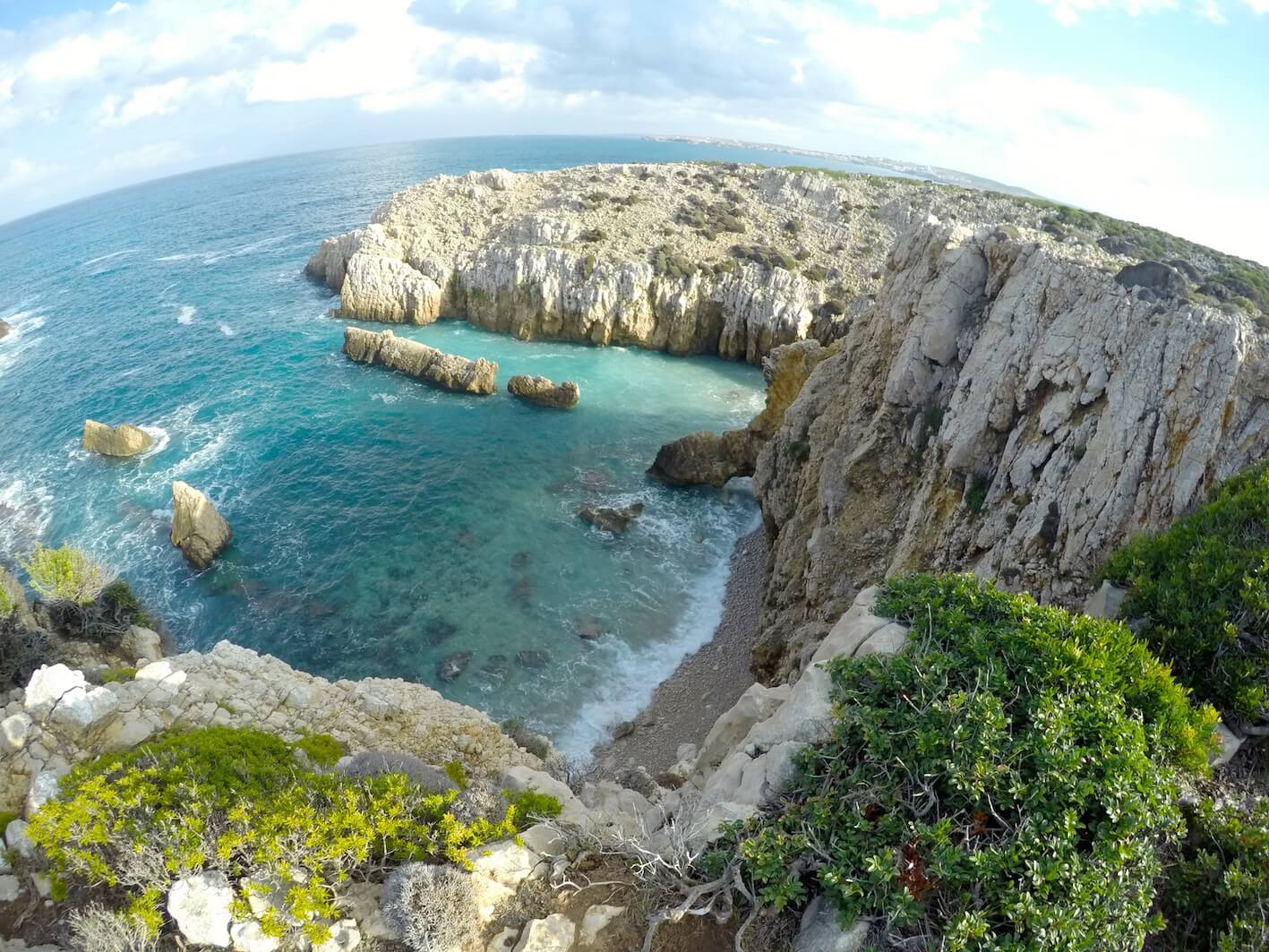 "concursobonninsanso - Photography Contest ""Your best experience in #Menorca"""