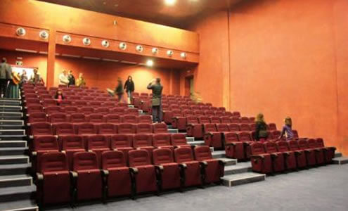 cinemescanalsalat Mexplorer - Cinema in the original language in Menorca