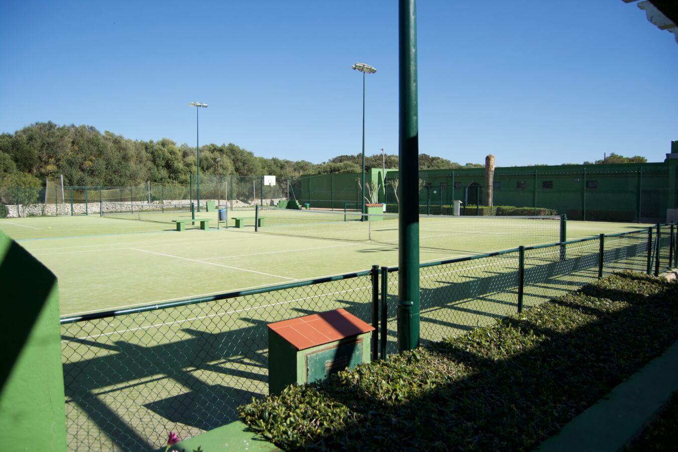 clubtenismao - Buscando la escuela de tenis para tus hijos
