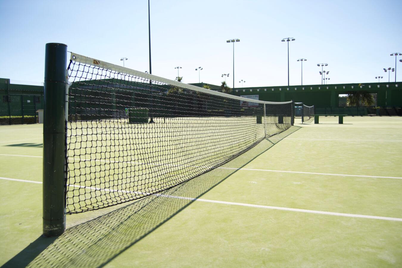clubtenismaoxarxa - Buscando la escuela de tenis para tus hijos
