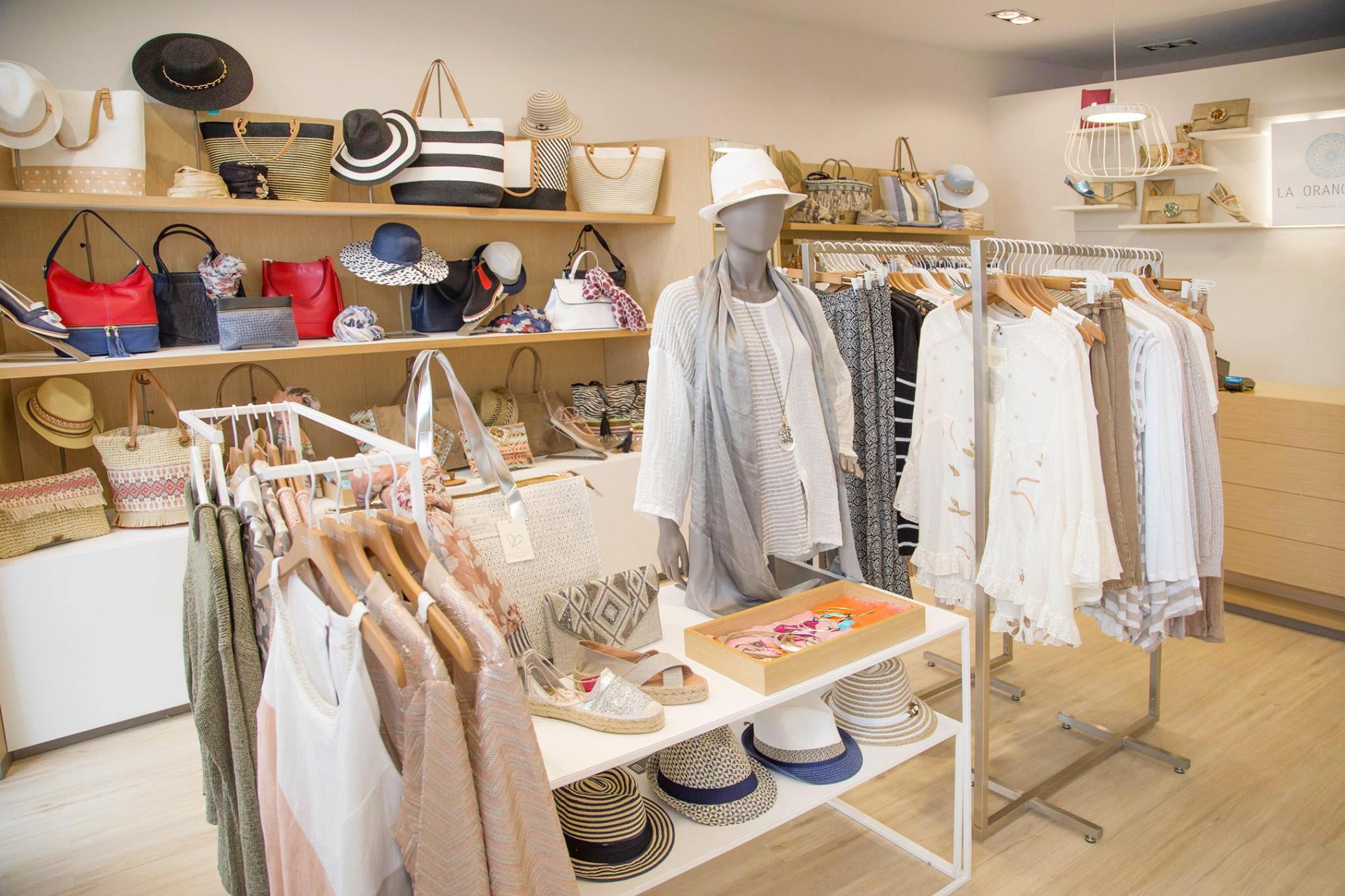 LA ORANGERIE fashion 1 - Bienvenidos a La Orangerie