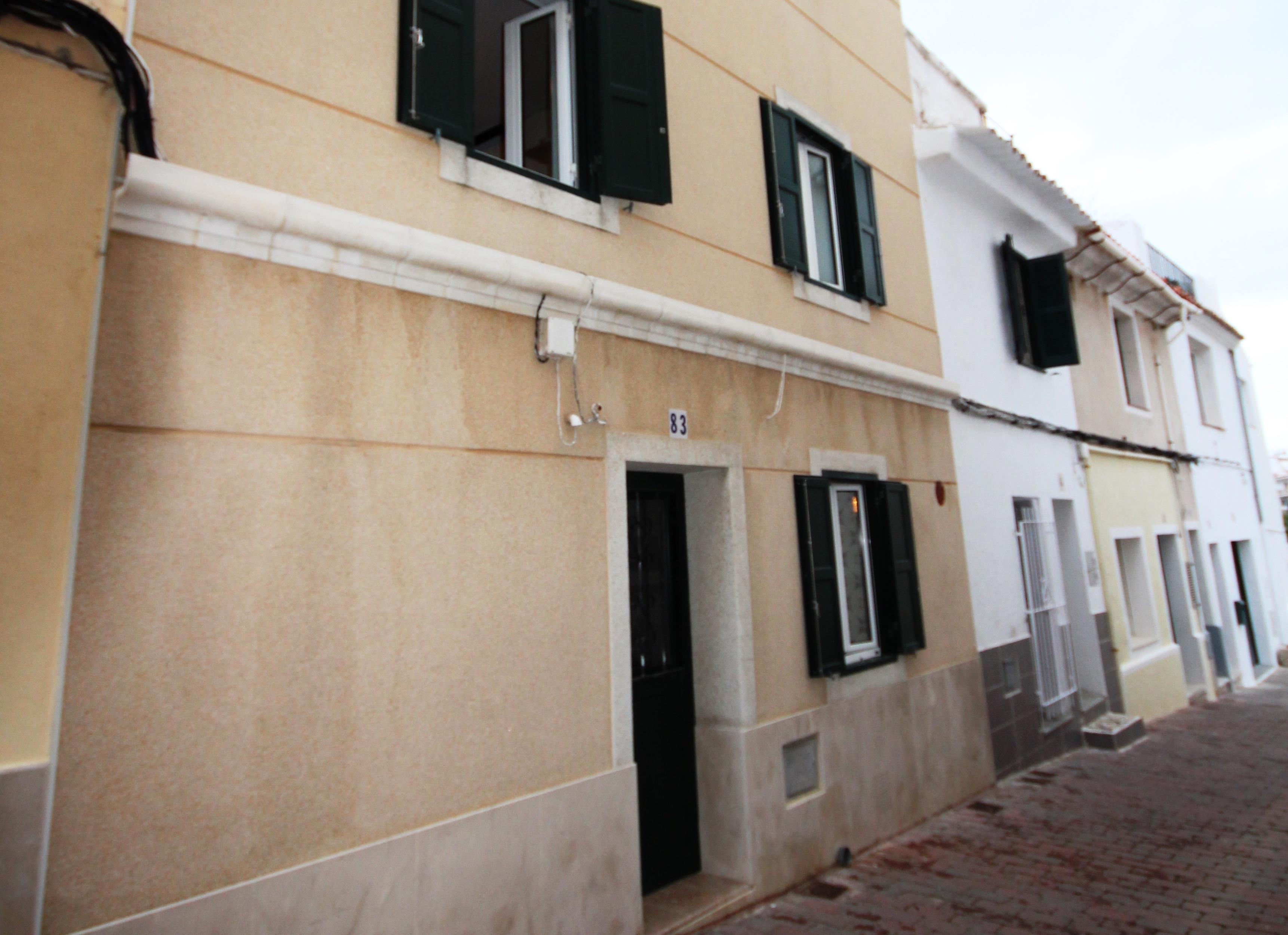 Exteriorlacasamásvista 1 - La casa más vista de Bonnin Sanso