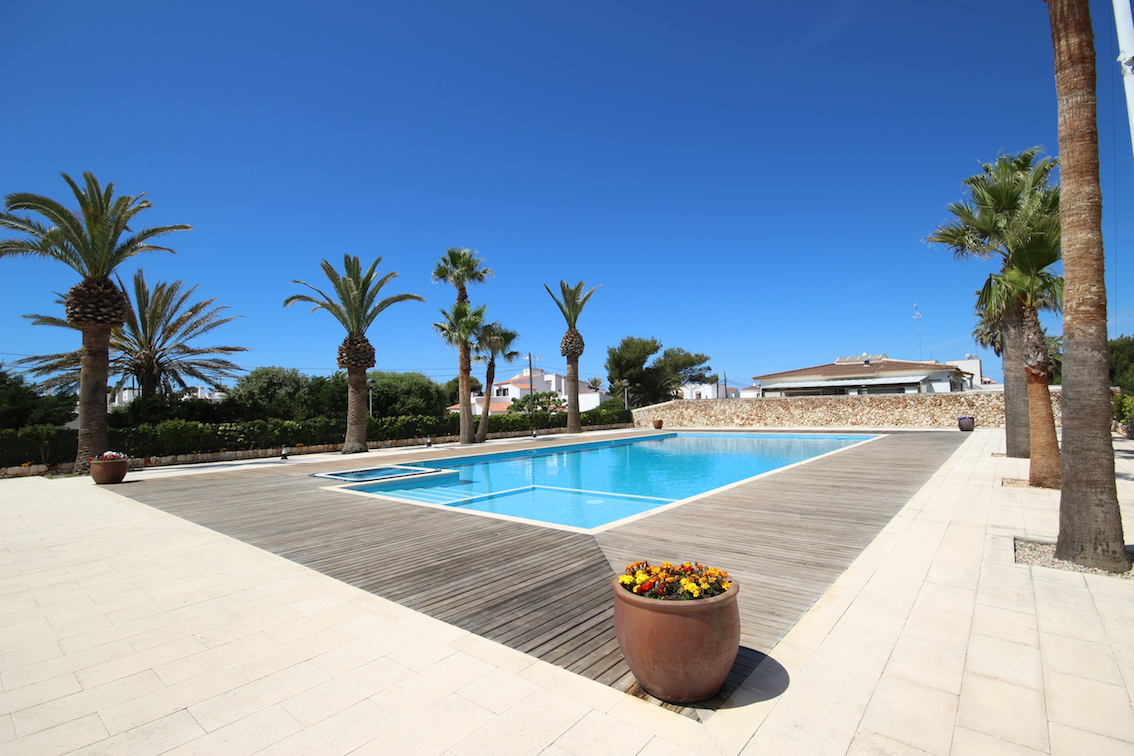 VillaenMenorca - The real estate sector maintains its recovery