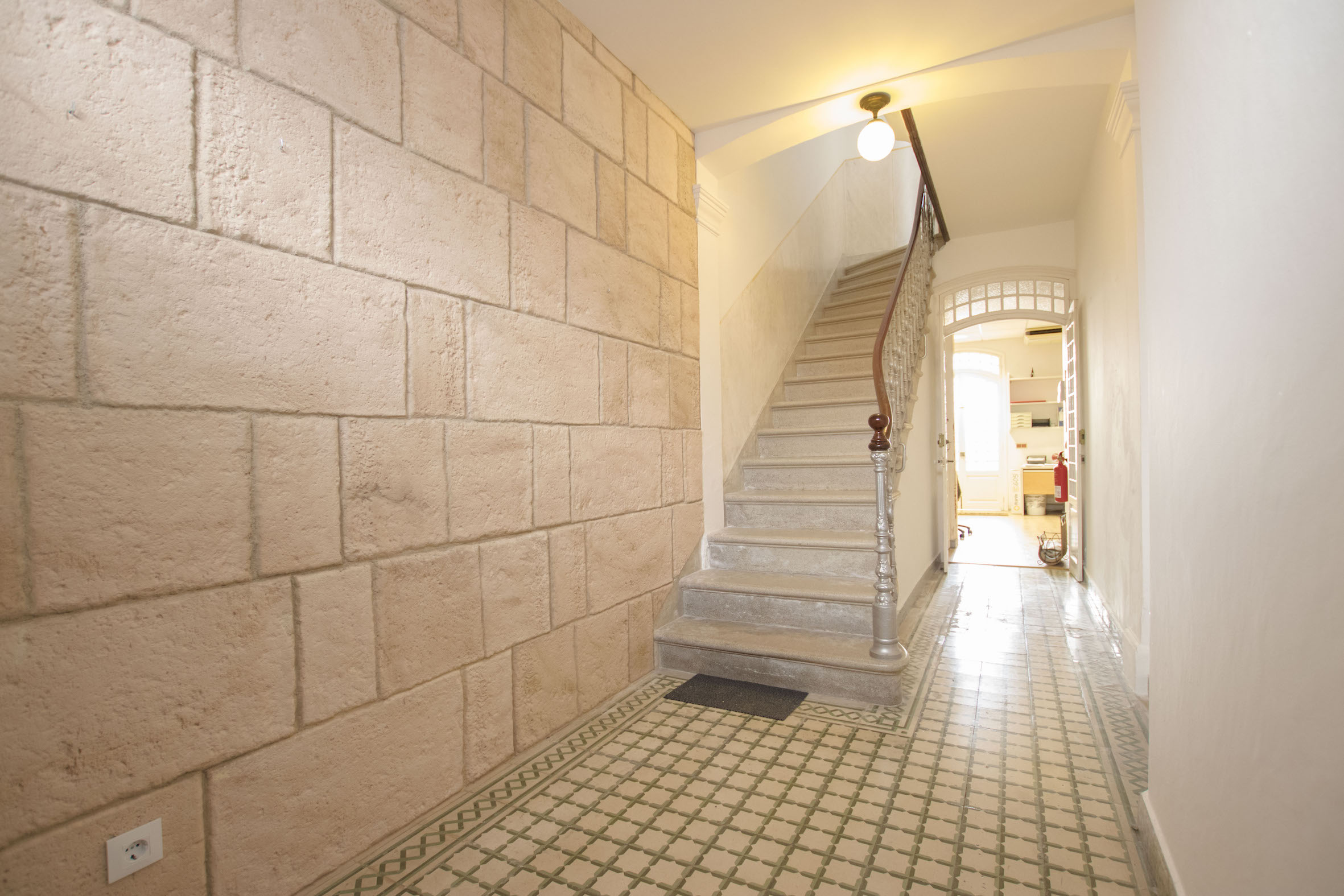 Modele D Escalier D Intérieur escaliers: pas seulement haut et bas