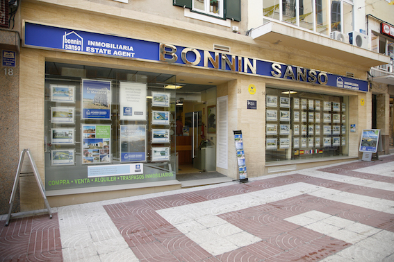 Bonnin - After 30 years, we continue to be the point of reference for real estate