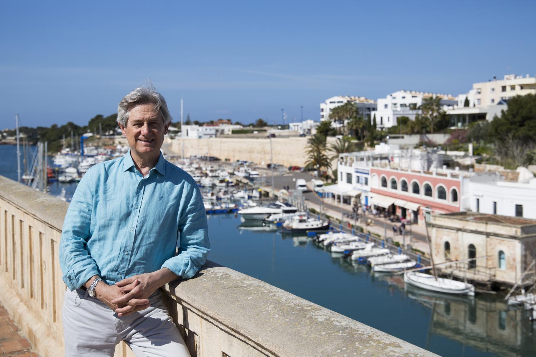 JosemaYusteCiutadella - Menorca is something supernatural