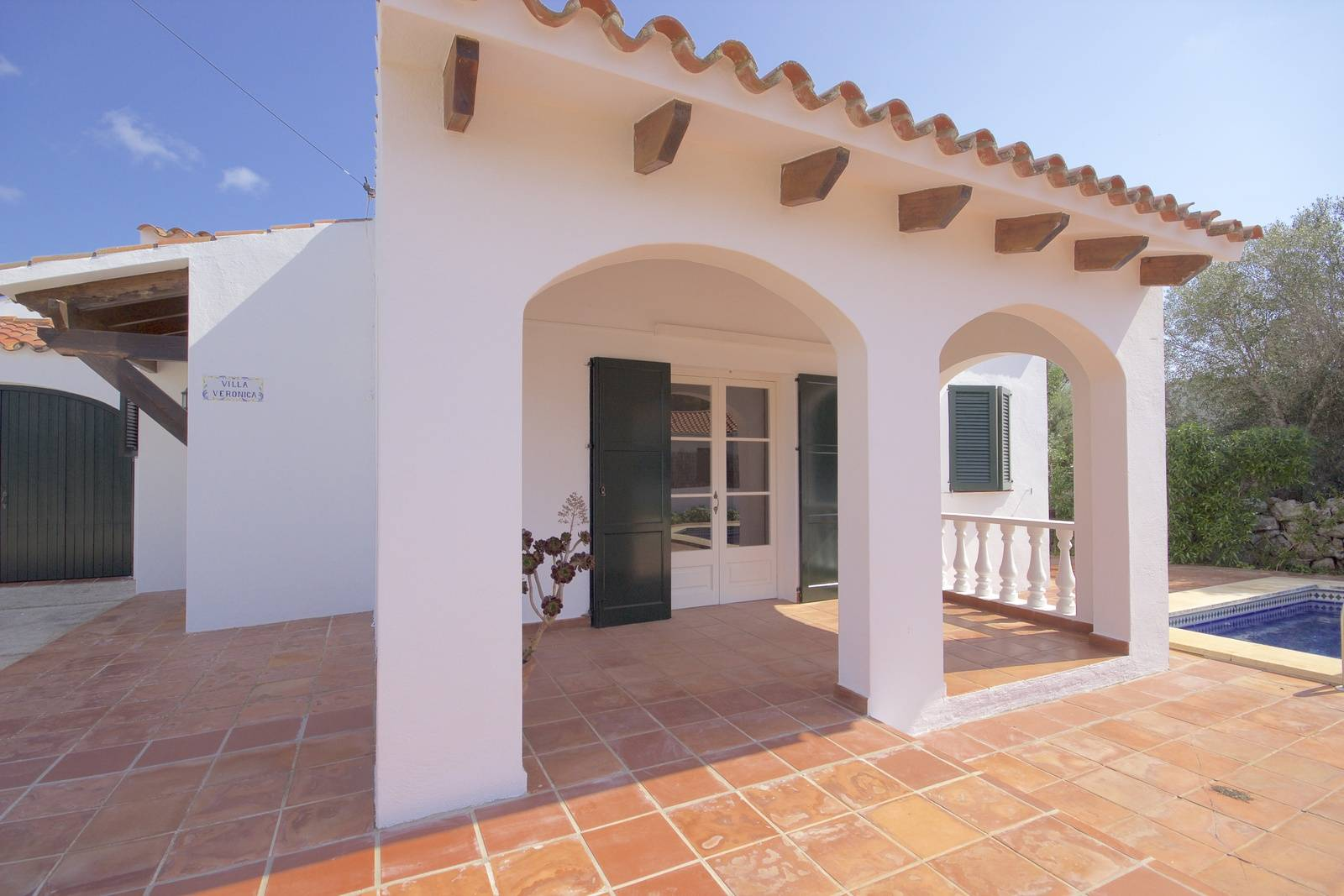 The most viewed house in bonnin sanso in march - Bonnin sanso menorca ...