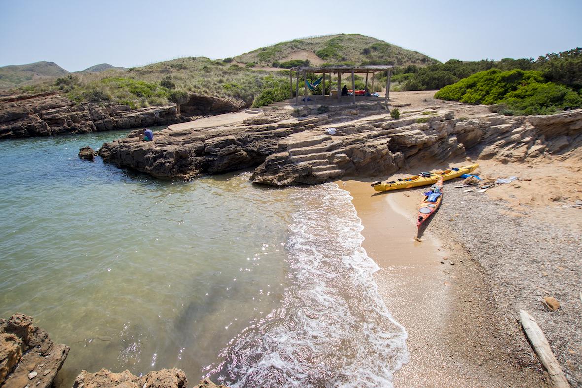Saler 1 - Beaches off the beaten track
