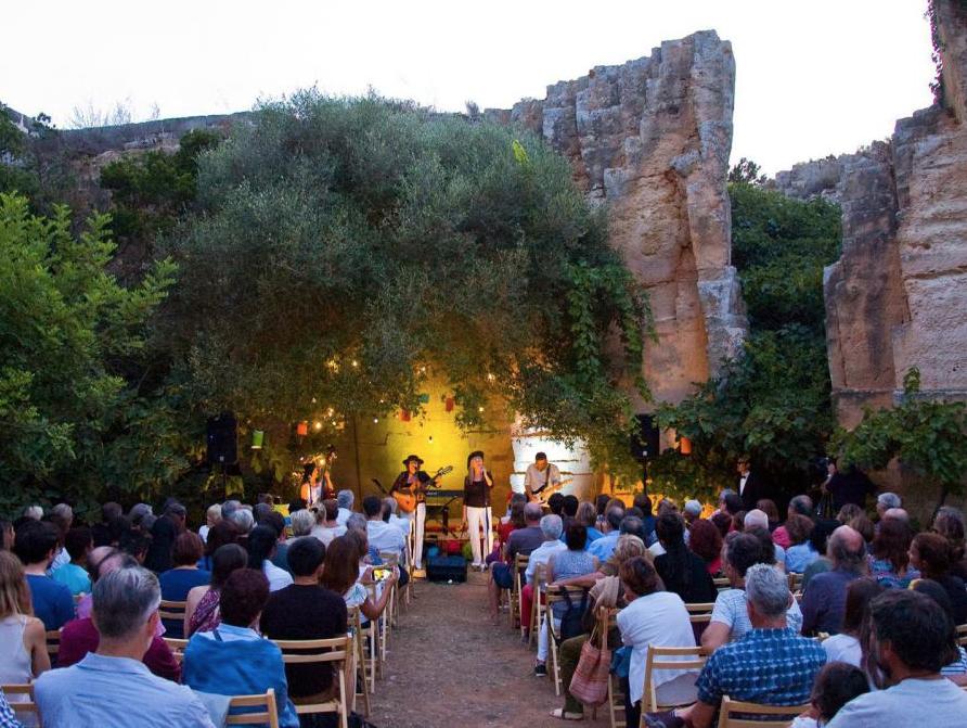 Festival PEdra Viva3 - A must-see Festival