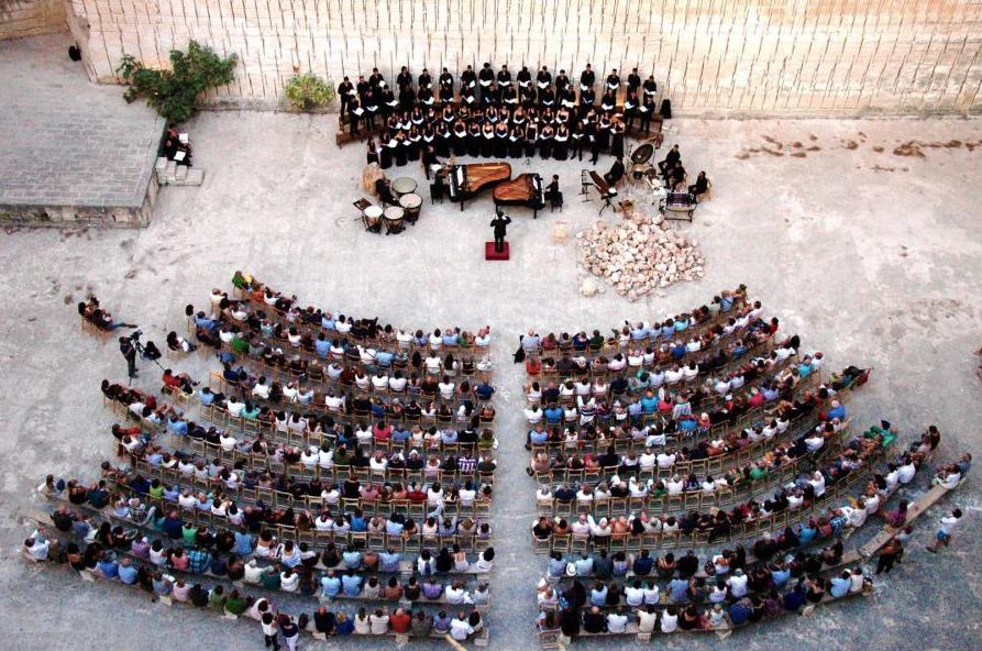 Festival Pedra Viva1 - Un festival imprescindible