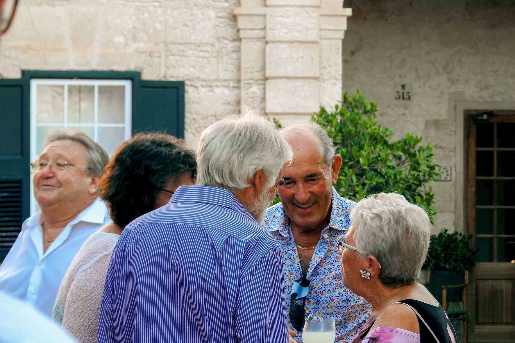 Fiest30aniversarioBonnin3 1 - Birthday party celebrating three decades of leadership