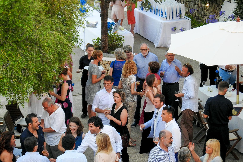 Fiest30aniversarioBonnin6 - Birthday party celebrating three decades of leadership