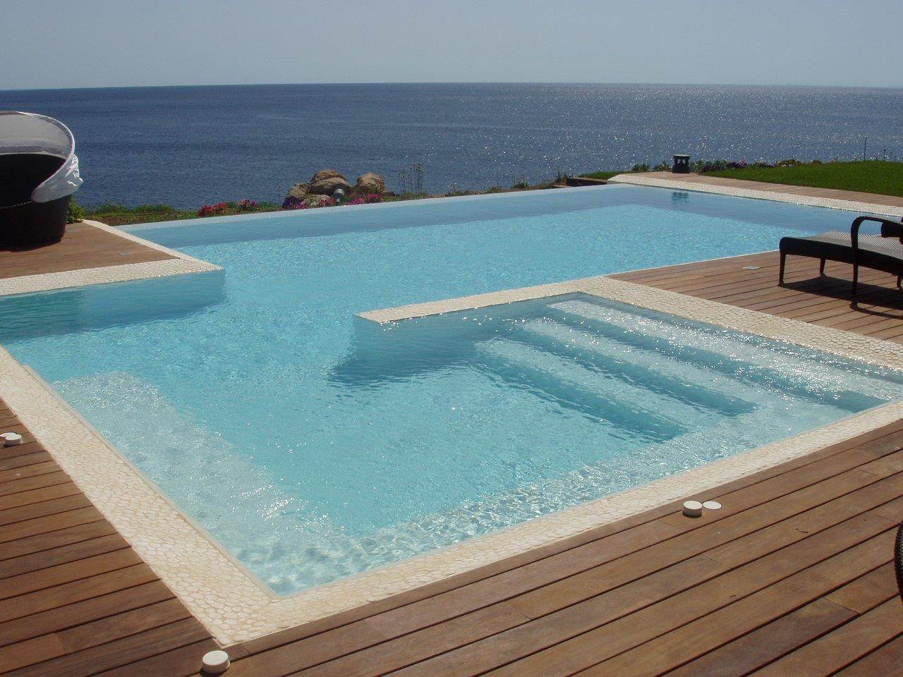 PiscinasMenorca - Salt pools - the best solution