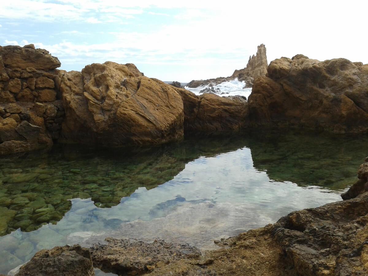07 juliol - 150 miradas de Menorca