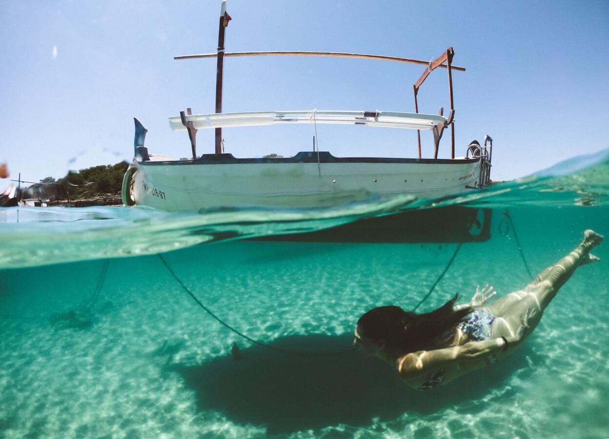 08 agost 1 - 150 miradas de Menorca