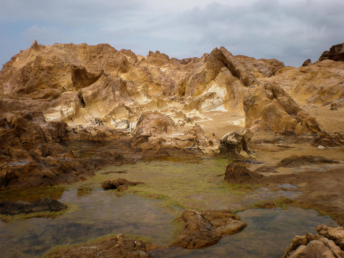 11 novembre - 150 Views of Menorca