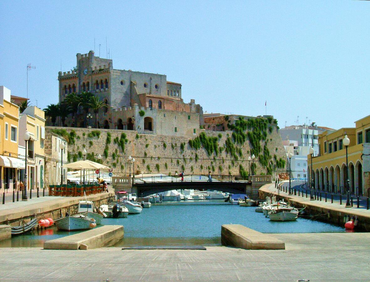 12 desembre - 150 Views of Menorca