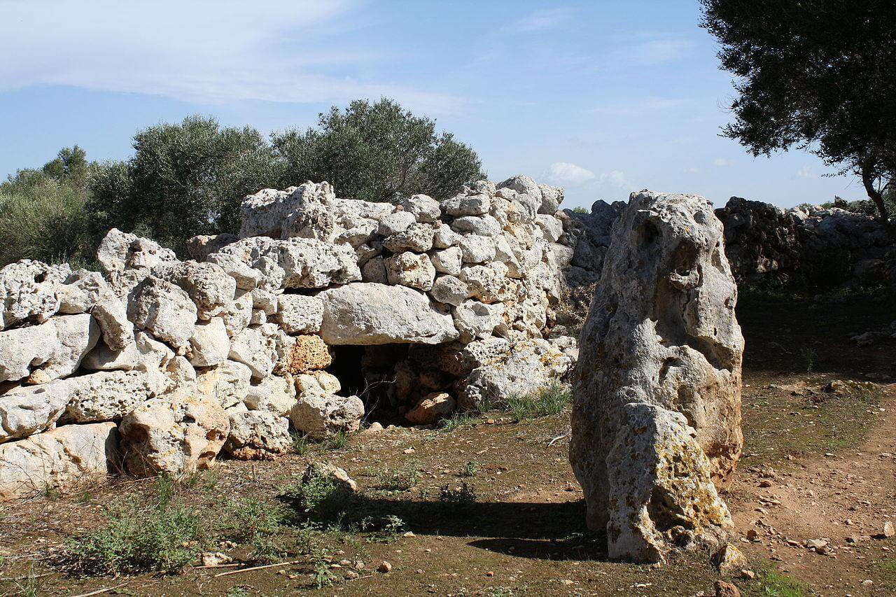 Son Catlar Les Garites - Talayotic Menorca: Son Catlar