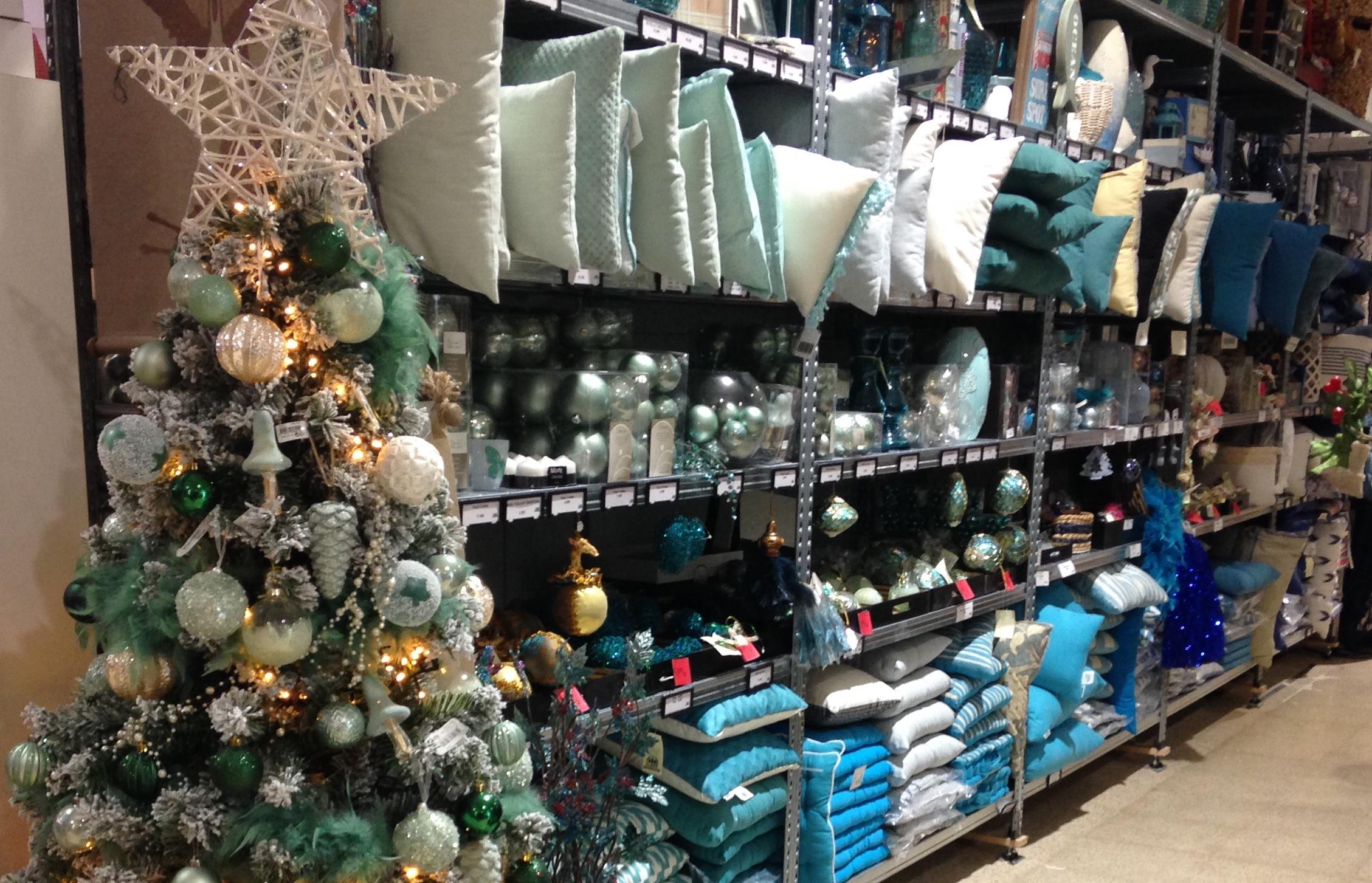 Navidad Bonninsanso2 - Trends in Christmas Decorations 2018