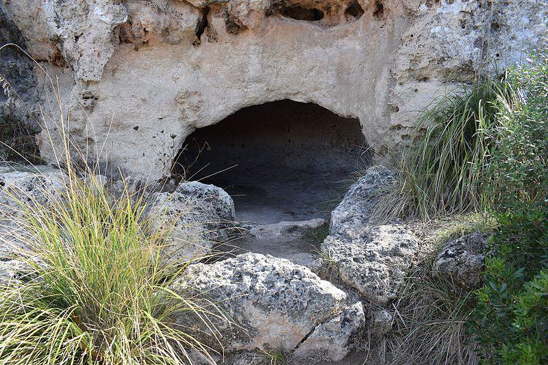Cueva 12