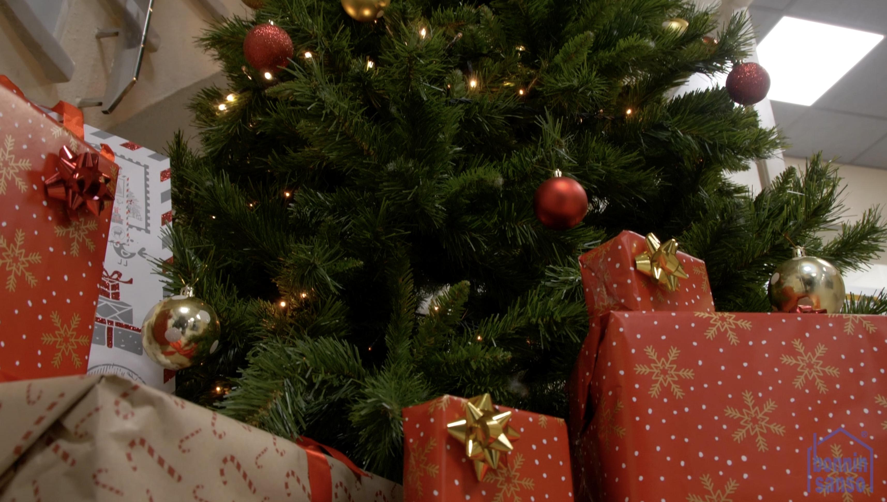 Feliz Navidad 2020 Bonnin Sanso